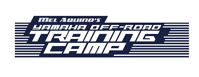 Mel Aquinos Yamaha Off-Road Training Camp