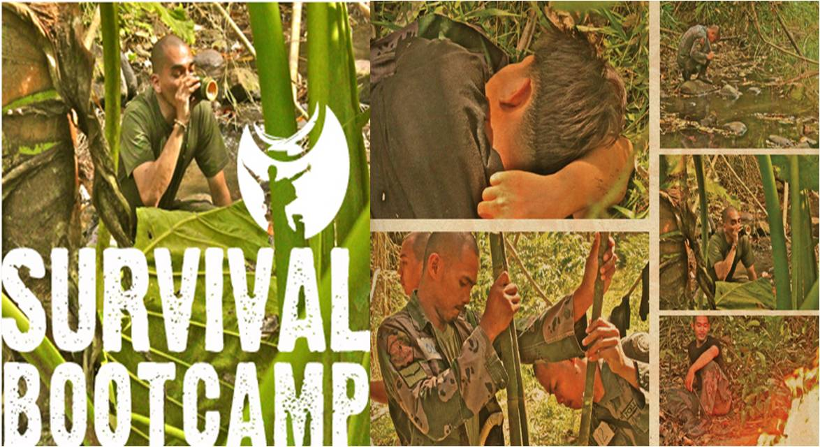 Survival Bootcamp Certification Course