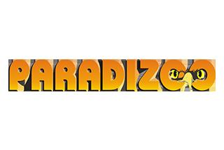 ENTRANCE TO PARADIZOO